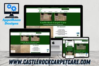Castle Rock Carpet Care