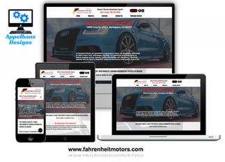 Fahrenheit Motors