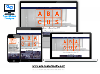 Abacus Cabinetry