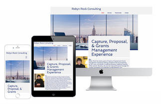 Robyn Rock Consulting
