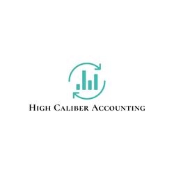 High Caliber Accounting Logo