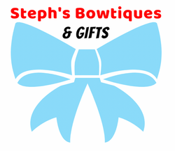 Steph's Bowtiques Logo