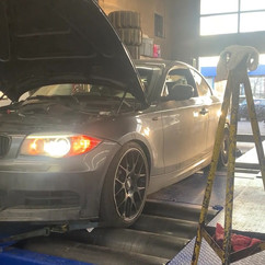 BMW Dyno