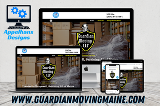 Guardian Moving LLC - Harpswell, ME