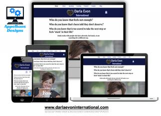Darla Evon International