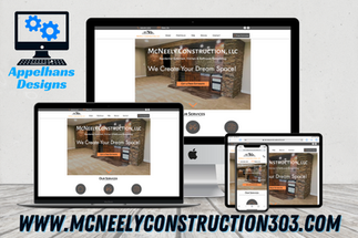 McNeely Construction, LLC