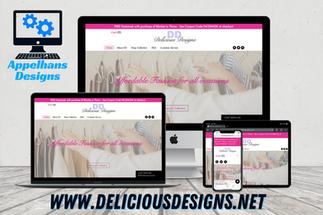 Delicious Designs - Broomfield, CO