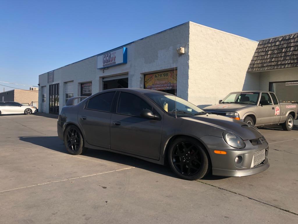 Dodge Clear Choice Automotive 1490 W. 70th Ave #4 Denver, CO 80221
