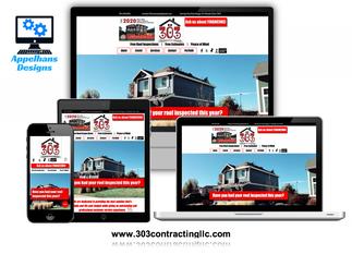 303 Contracting LLC