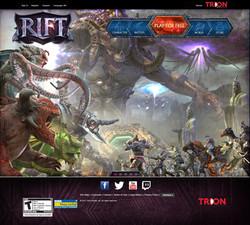 Rift Keyart