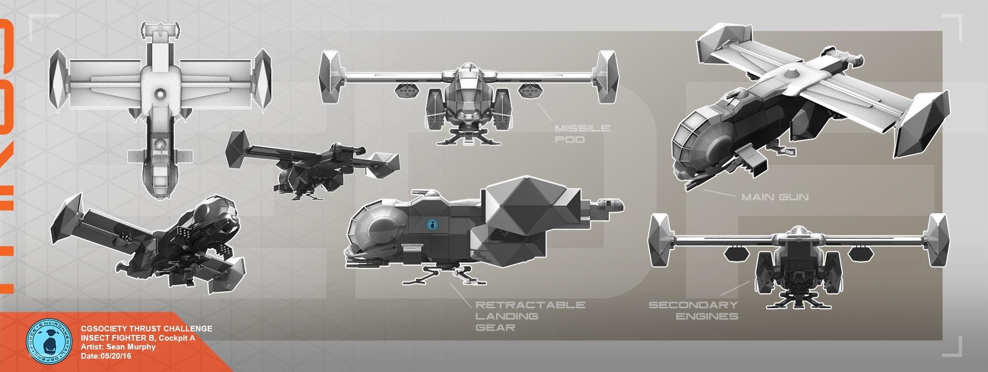Ship Design