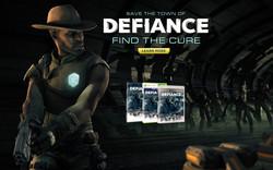 Defiance Key Art