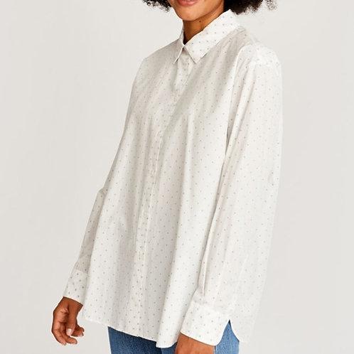 chemise pois bellerose
