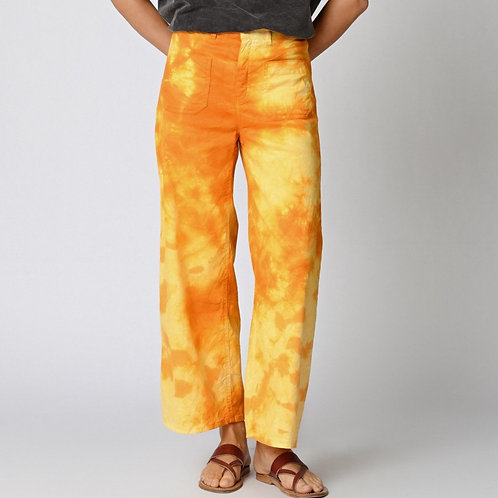 Pantalon large Five jeans