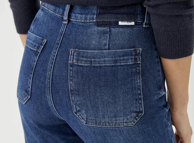 jeans five