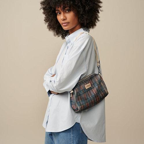 sac zippé bellerose