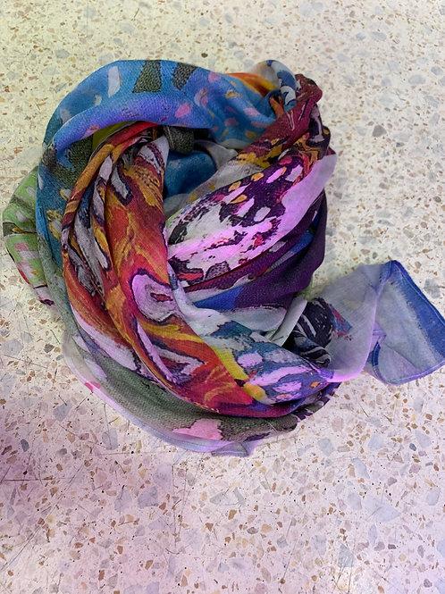 foulard bellerose