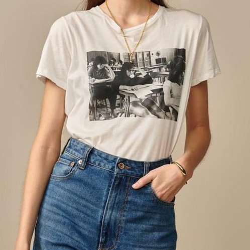 T-shirt photo Joseph Szabo bellerose