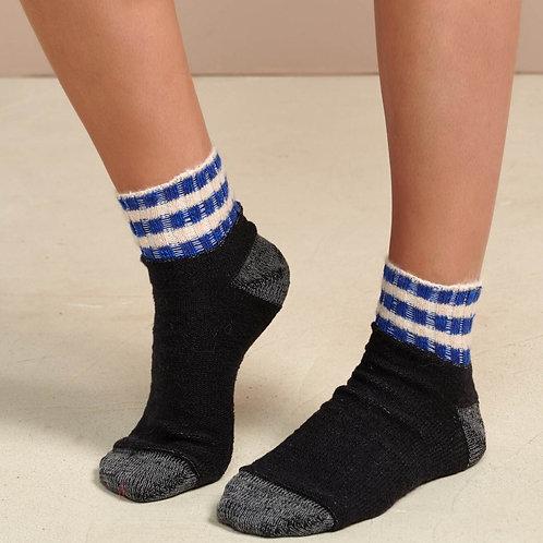 Chaussettes côtelées Bellerose