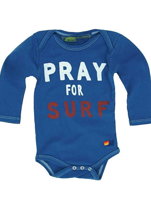body baby pray for surf aviator nation