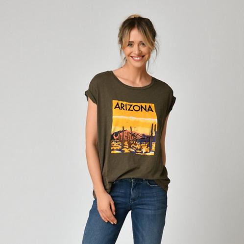 T-shirt arizona Five
