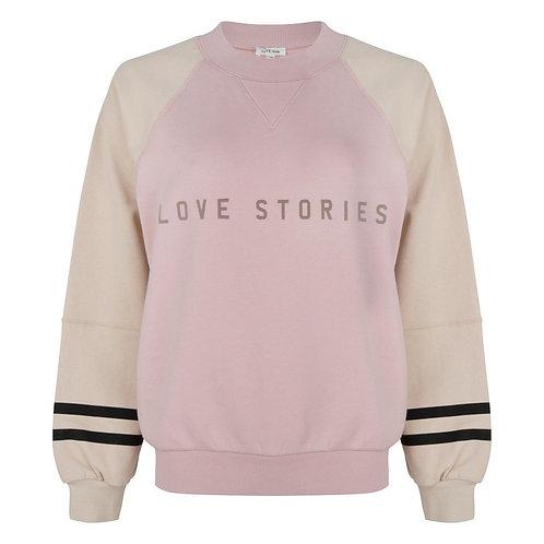Sweat Love stories