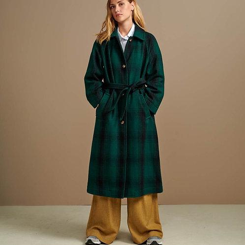 Trench-coat Bellerose