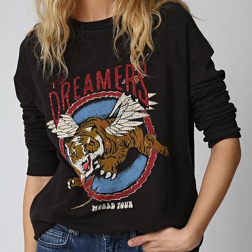 Sweat dreamers Five jeans