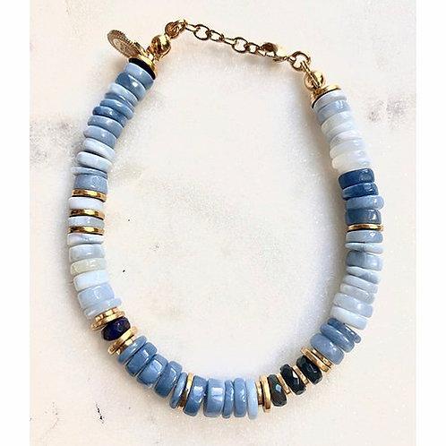 Bracelet moonlight opale Pearl Karma