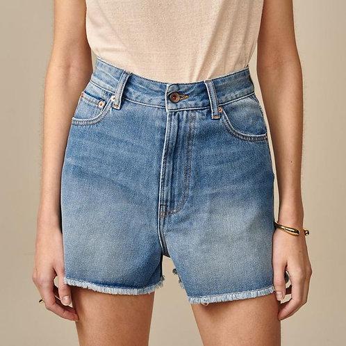 Short en jeans Bellerose