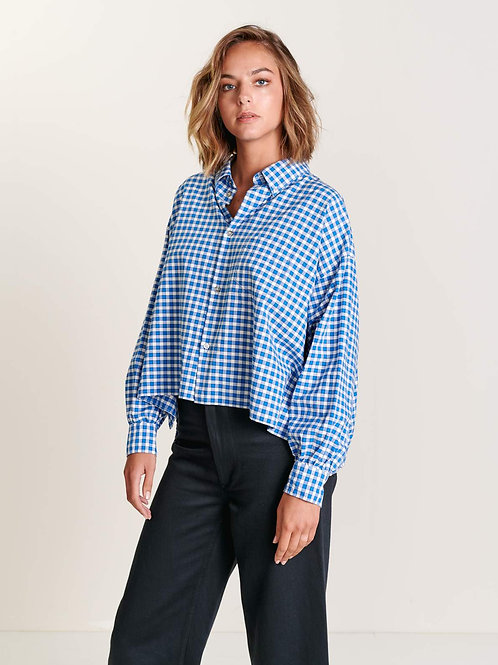 chemise oversize bellerose