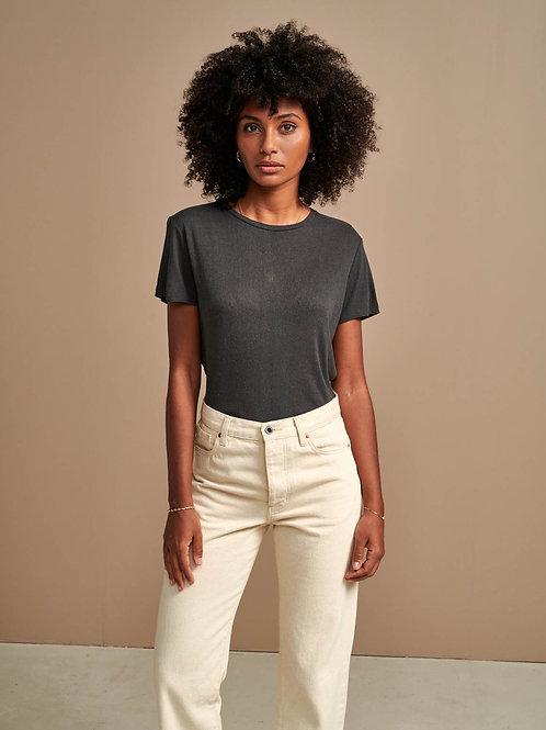 T-shirt en soie Bellerose