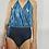 Thumbnail: maillot de bain camarat métal albertine