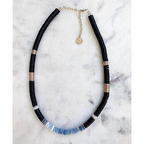 Collier opale shades Pearl Karma