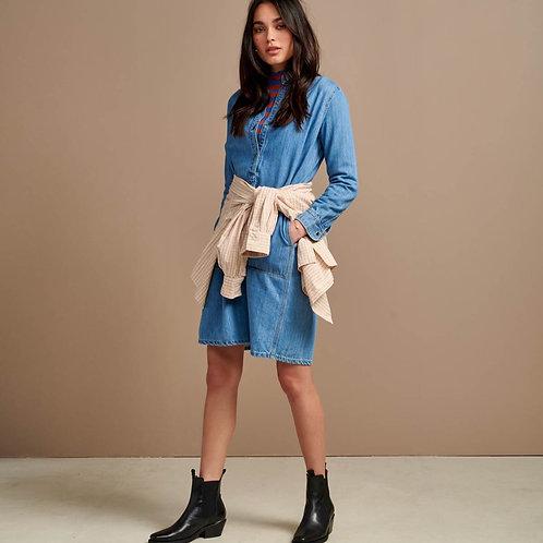 Robe en jeans Bellerose