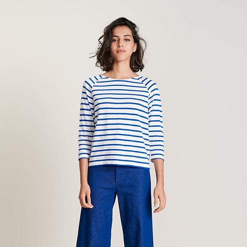 tee shirt marinière bellerose