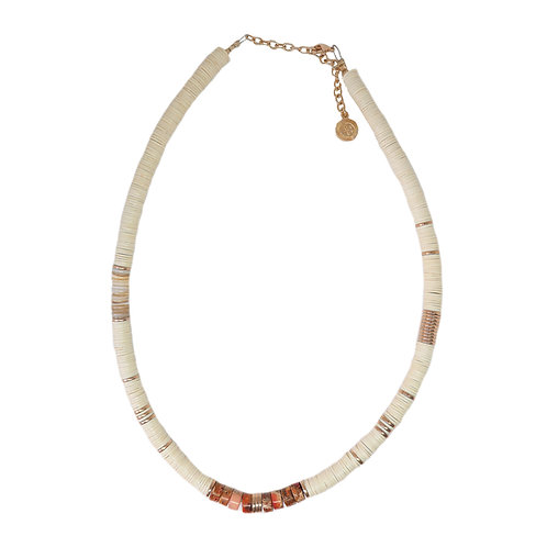 collier bombay cream