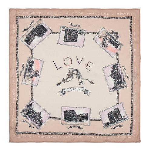 bandana roma Love Stories