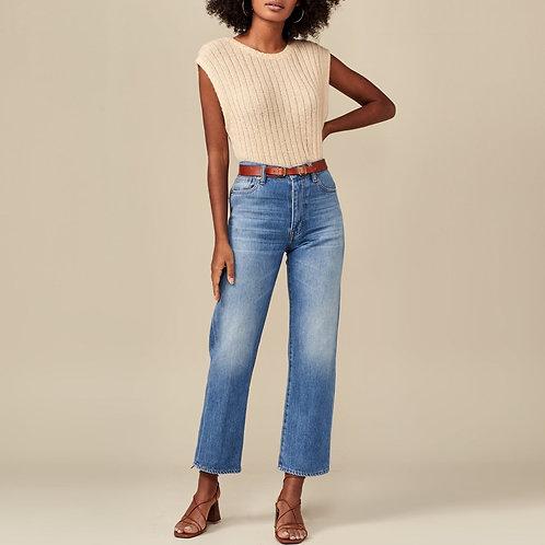 Jeans droit Bellerose