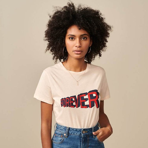 tshirt forever bellerose