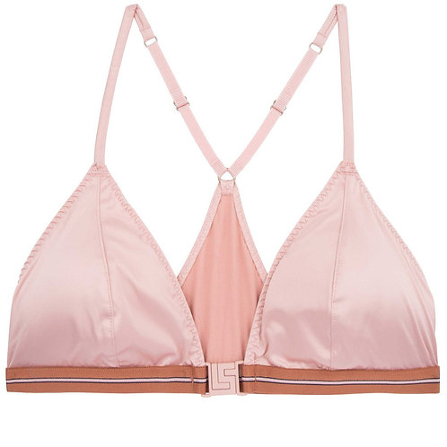 soutien gorge satin love stories