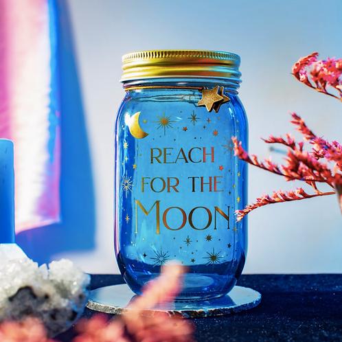 tirelire céleste moon