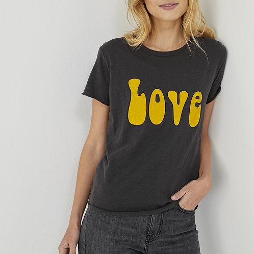 Tshirt love Five jeans