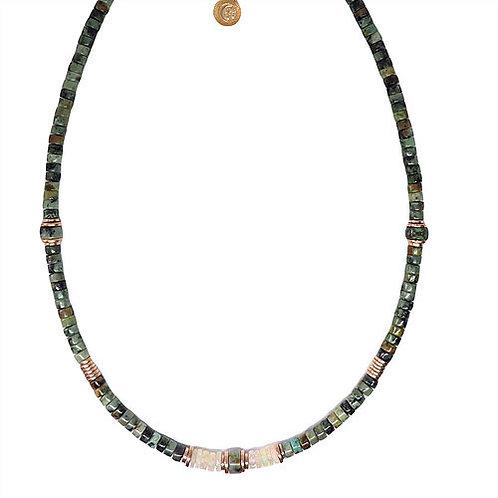 collier bali opale small pearl karma