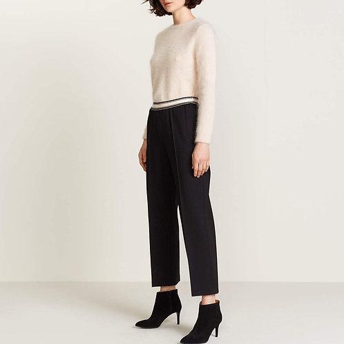 pantalon à taille élastique Bellerose