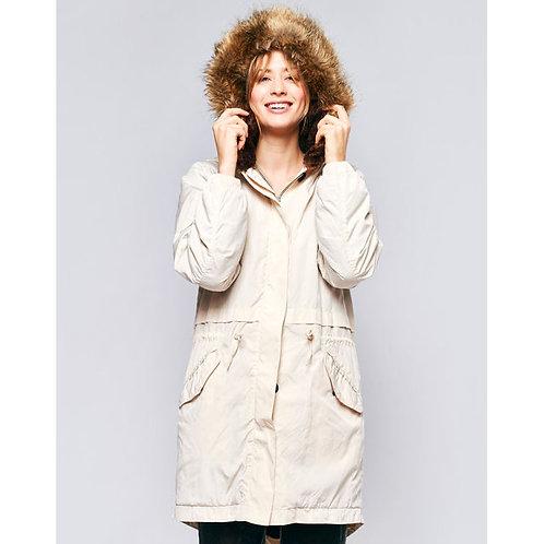 manteau imperméable bellerose