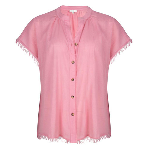 Blouse pink Love Stories