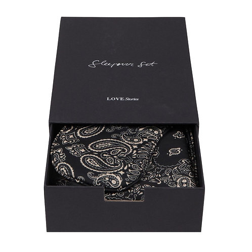 Coffret Bandana Love Stories