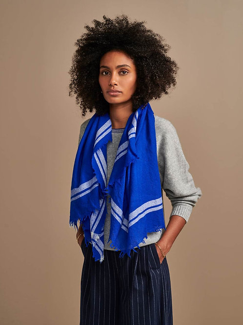 Foulard laine Bellerose