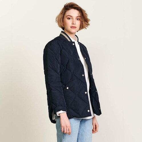 veste matelassée navy Bellerose